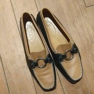 TODS Women's Loafers